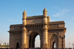 severdigheter i mumbai gateway of india