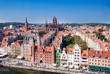 reise til gdansk i mars