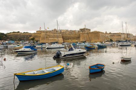 the three cities malta