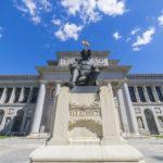 Museo del Prado - severdigheter i madrid