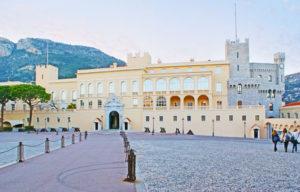 Palais Princier de Monaco