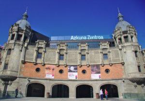 Azkuna Zentroa bilbao