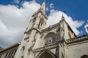 bilbao katedral