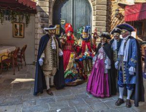 Europas beste festivaler for storbyferien