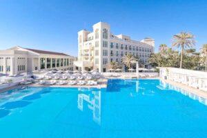 Hotel Las Arenas Balneario Resort - beste hotell i valencia