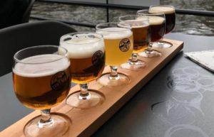 besøke bryggeri i brugge