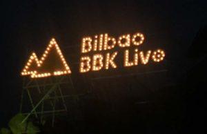 bilbao bkk live