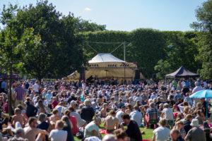 jazzfestivalen i københavn