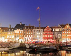 weekendtur til københavn i høst