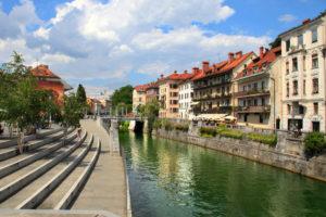 gamlebyen i ljubljana