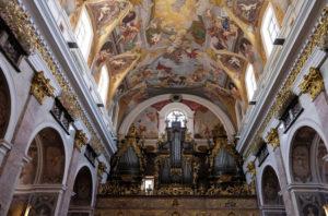 katedralen i ljubljana