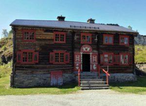 Trøndelag Folkemuseum