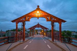 gamle bybro