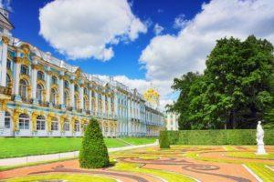 Katarinapalasset