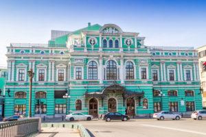 Mariinsky st petersburg