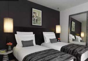 billig luksushotell i london