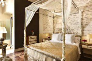 Hotel Casa 1800 Sevilla - romantisk hotell i sevilla