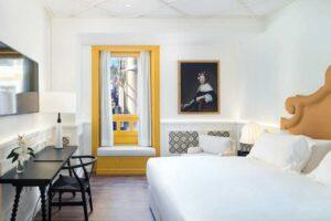 hotelltips sevilla - H10 Casa de la Plata