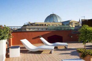 La Ciliegina Lifestyle Hotel - hotell i napoli