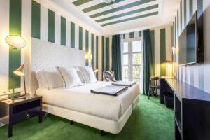 Room Mate Valeria Hotel - boutique hotel i malaga