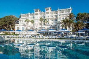 gran hotel miramar - luksushotell i malaga
