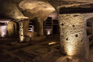 katakombene i napoli