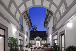 tips til hotell i napoli - Hotel Piazza Bellini & Apartments