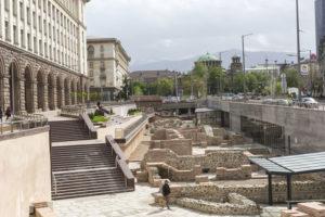 Serdica amfiteater