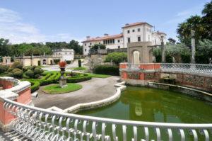 Villa Vizcaya Museum and Gardens i Miami