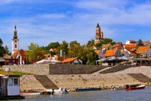 Zemun serbia