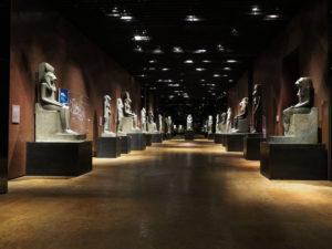 egyptisk museum i torino