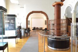 nikola tesla museum i beograd