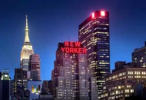 the new yorker hotell