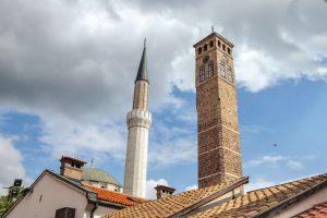 Gazi Husrev Bey moskeen