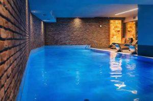Hotel Almond Business & SPA gdansk