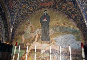 den hellige gravs kirke i jerusalem