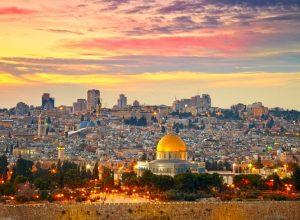 jerusalem gamleby