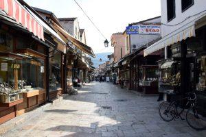 Old Bazar skopje