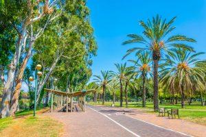 tel aviv park