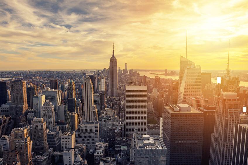 topp 10 hotell i new york