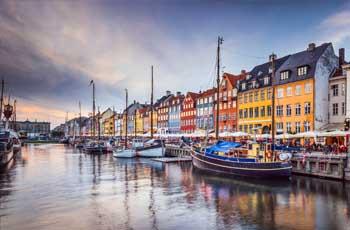 anbefalte severdigheter i københavn