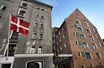 beste hotell i københavn
