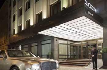 beste hotell i praha