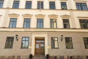 Hotel Kungsträdgården stockholm