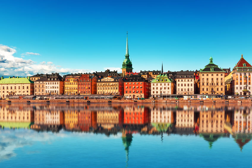 anbefalte hotell i stockholm