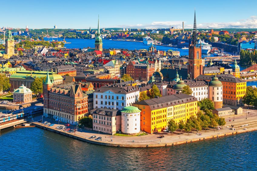 hotell i gamla stan stockholm