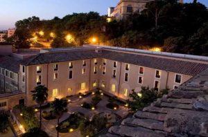 hotell i Trastevere roma