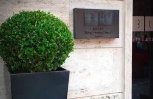 hotell roma