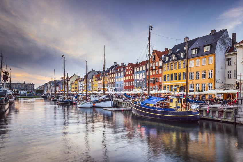 julebord og storbytur til københavn