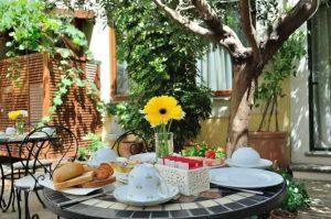 koselig hotell i roma